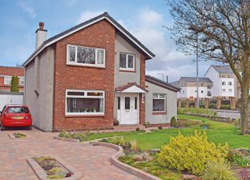 Thumbnail 4 bedroom detached house for sale in Abbotsford, Bishopbriggs, Glasgow