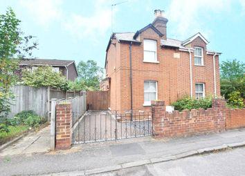 2 bed semi-detached house for sale in Oak Cottages, New Road, Bracknell, Berkshire RG12