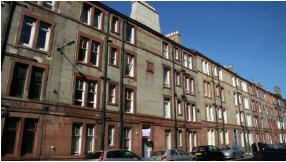 Thumbnail 1 bedroom flat to rent in Rossie Place, Easter Road, Edinburgh