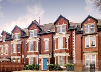 2 bed flat for sale in Akenside Terrace, Jesmond, Newcastle Upon Tyne NE2