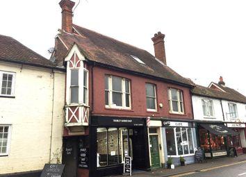Thumbnail Retail premises for sale in 4 High Street, Bramley