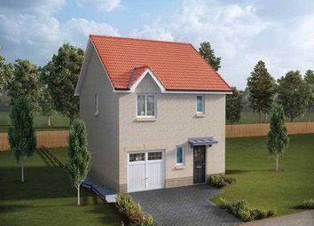 Thumbnail 3 bed detached house for sale in 'the Ailsa' The Braes, Walker Group Development, Redding