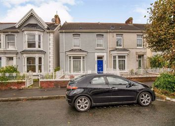 Thumbnail 3 bed end terrace house for sale in Glenalla Road, Llanelli