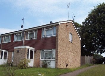 Thumbnail 3 bedroom semi-detached house for sale in Carfax Close, Bexhill-On-Sea