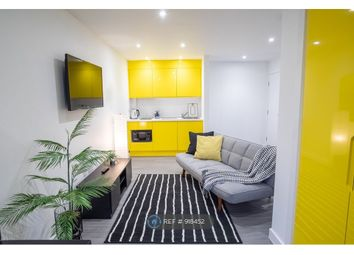 Thumbnail 1 bed flat to rent in Priestley Street, Sheffield