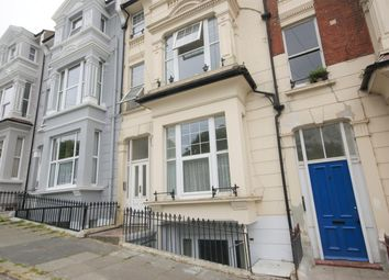 Thumbnail 1 bed flat for sale in St Johns Road, St Leonards On Sea, East Sussex
