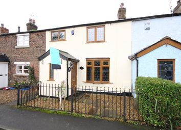 Thumbnail 3 bed cottage to rent in Newgate Lane, Whitestake, Preston