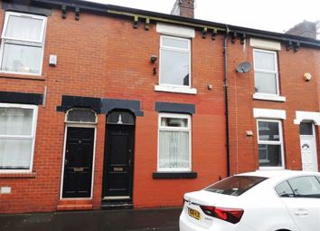 Thumbnail 2 bedroom terraced house for sale in Connie Street, Openshaw, Manchester
