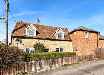 Thumbnail 4 bedroom detached house for sale in Marcham, Oxfordshire OX13,