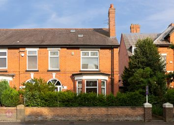 5 bed semi-detached house for sale in St. Helens Road, Leigh, Greater Manchester. WN7