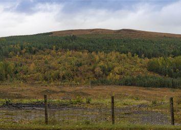 Thumbnail Land for sale in Gorstan, Garve, Highland