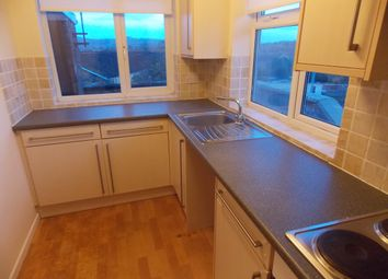 Thumbnail 2 bed flat to rent in Chandag Road, Keynsham