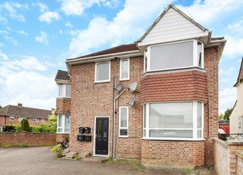 Thumbnail 1 bedroom flat for sale in Sheldon Way, Oxford OX4,