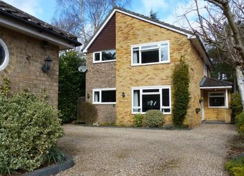 5 bed detached house for sale in Lightwater, Surrey GU18
