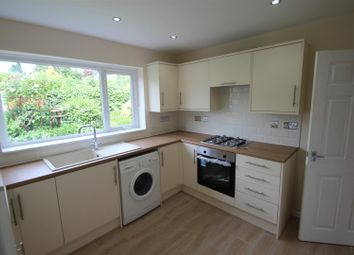 Thumbnail 4 bed detached house to rent in Leegomery Road, Wellington, Telford