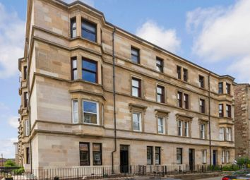 Thumbnail 3 bed flat for sale in Wilton Street, North Kellvinside