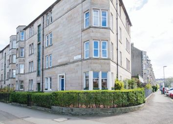 Thumbnail 3 bed flat for sale in 97 Comely Bank Road, Comely Bank, Edinburgh