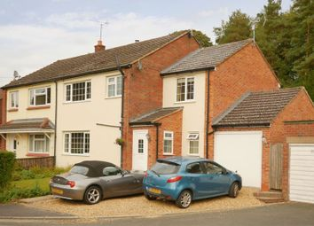 Thumbnail 4 bed semi-detached house for sale in Sunniside Avenue, Coalbrookdale, Telford