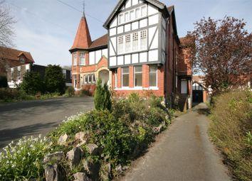 Thumbnail 3 bed flat for sale in Brackley Avenue, Colwyn Bay