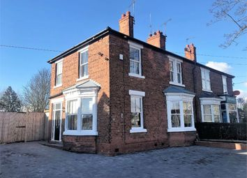 Thumbnail 3 bed semi-detached house for sale in High Road, Carlton-In-Lindrick, Worksop, Nottinghamshire