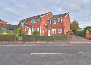 1 bed flat for sale in Station Road, Park Gate, Southampton SO31