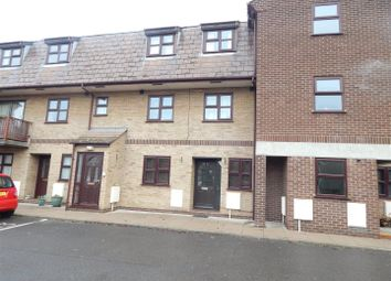 Thumbnail 2 bedroom flat to rent in Gorham Place, The Paddock, Eaton Ford, St. Neots