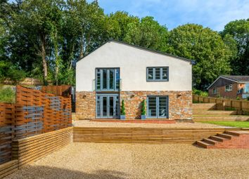 Thumbnail 4 bed detached house for sale in London Road, Uppingham, Oakham