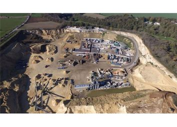 Thumbnail Industrial for sale in Went Valley Aggregates & Recycling Ltd, Smeaton Industrial Estate, Went Edge Road, Pontefract, North Yorkshire