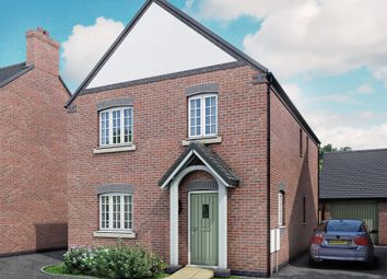 Thumbnail 4 bed detached house for sale in Holborn Place, Codnor, Derbyshire