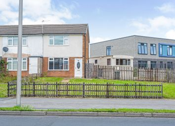Thumbnail End terrace house for sale in Clifton Road, Blackpool, Lancashire