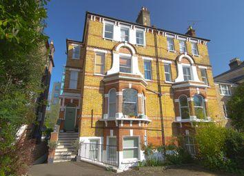 Thumbnail 1 bed flat for sale in Mattock Lane, Ealing