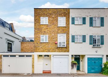 Thumbnail 4 bedroom property to rent in Markham Street, Chelsea, London