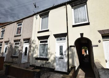 Thumbnail 2 bed terraced house to rent in George Street, Alfreton, Derbyshire