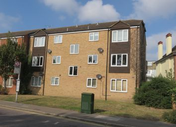 Thumbnail 2 bed maisonette to rent in Benyon Path, South Ockendon