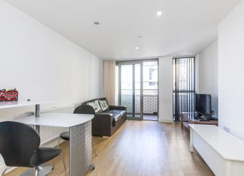 Thumbnail 1 bedroom flat to rent in Venice Corte, Renaissance Development, Lewisham