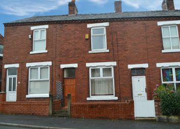Thumbnail 3 bed terraced house for sale in Shaw Street, Swinley, Wigan