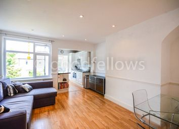 Thumbnail 3 bed maisonette to rent in Dorset Road, Mitcham