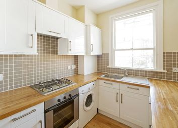 Thumbnail 1 bed flat to rent in Reighton Road, Clapton