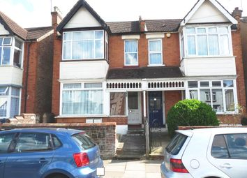 Thumbnail 2 bed flat to rent in Marlborough Hill, Harrow