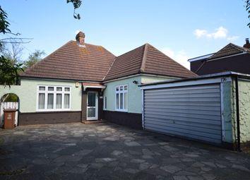 Thumbnail 3 bedroom bungalow for sale in Brampton Road, Bexleyheath