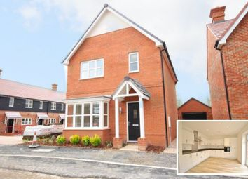 Thumbnail 3 bed detached house to rent in Teasel Bank, Harwell