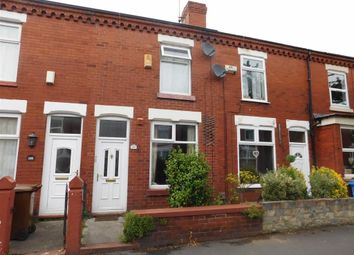 Thumbnail 2 bed terraced house for sale in Old Chapel Street, Stockport, Stockport