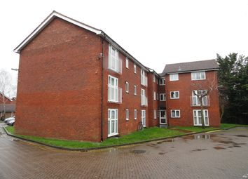 Thumbnail 1 bed flat to rent in Vicarage Close Northolt Village, Middlesex