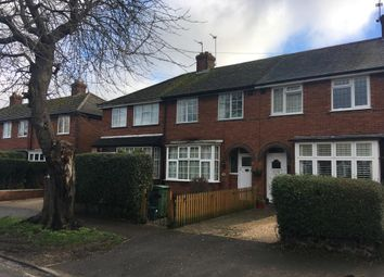 3 bed terraced house to rent in Clinton Crescent, Aylesbury HP21