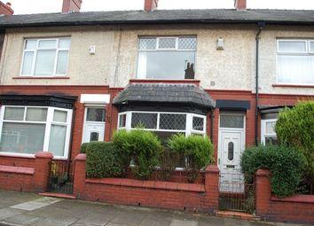 Thumbnail 2 bed terraced house for sale in Carlton Road, Ashton-Under-Lyne