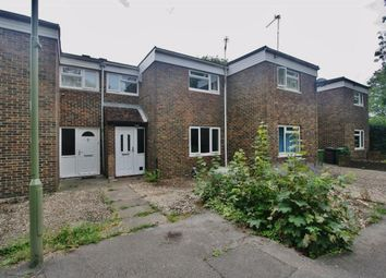 Thumbnail 3 bed terraced house to rent in Byron Close, Basingstoke