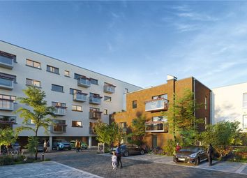 Thumbnail 2 bedroom flat for sale in Hollyoak House, 256 High Road, Loughton, Essex