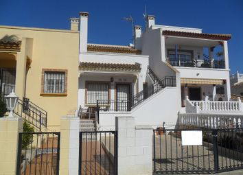 Thumbnail 2 bed bungalow for sale in Playa Flamenca, Alicante, Spain