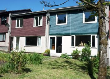 Thumbnail 3 bed terraced house for sale in Mallard Terrace, Greenhills, East Kilbride