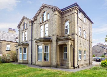 Thumbnail Flat for sale in Wellington Crescent, Shipley